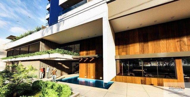 OPORTUNIDADE - ENTRADA ZERO - Apartamento 3 quartos sendo 01 suíte - Vernazza - LANÇAMENTO - Foto 9