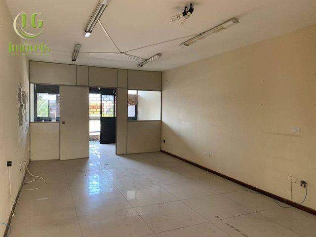 Sala para alugar, 60 m² por R$ 1.000,00/mês - Itaipu - Niterói/RJ