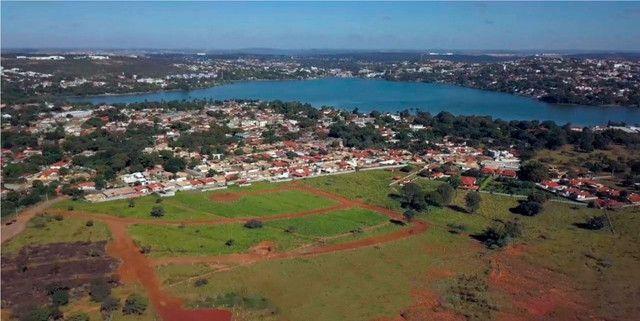 Novidade em Lagoa Santa. Lotes Planos de 360m² Perto do Centro e da Lagoa  - Foto 3