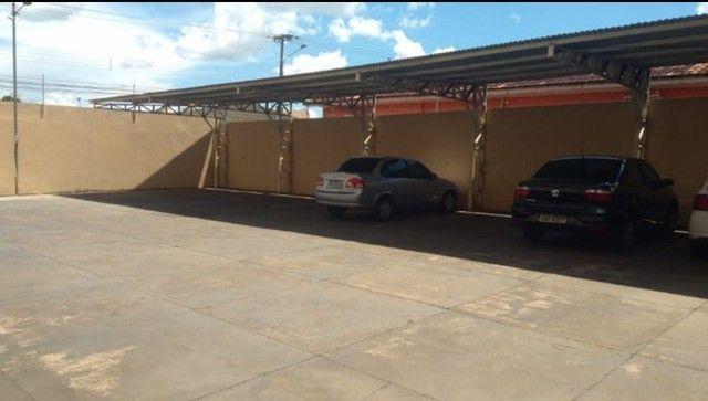 Residencial próximo a Arena Pantanal com um e dois quartos. - Foto 7