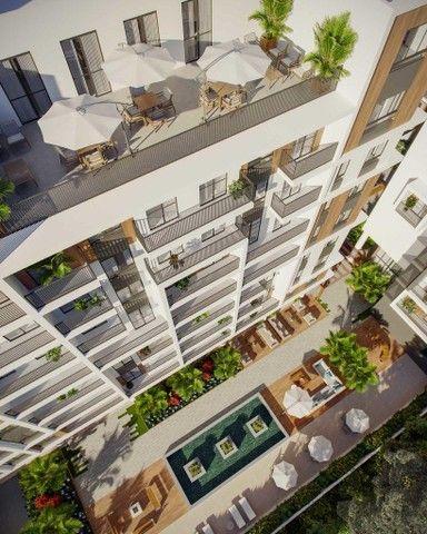 Apartamento Duplex com 1 dormitório à venda, 76 m² por R$ 610.123,79 - Rebouças - Curitiba - Foto 18