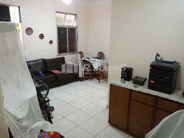Apartamento à venda com 2 dormitórios em Tijuca, Rio de janeiro cod:CPAP20563 - Foto 4
