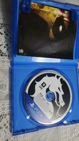 Mortal Kombat X para ps4  - Foto 2