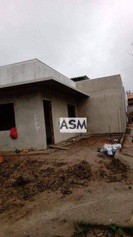 Casa com 2 dormitórios à venda, 60 m² por R$ 200.000,00 - Nossa Senhora de Fatima - Penha/ - Foto 4