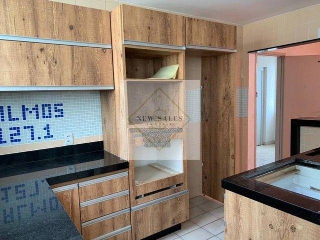 Magnifico apartamento no setor Oeste, rico em armários, Goiânia, GO! - Foto 4