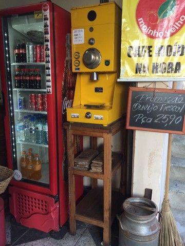 Máquina de moer café  - Foto 2