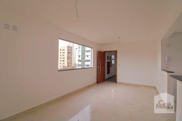 Apartamento à venda com 2 dormitórios em Cruzeiro, Belo horizonte cod:270315