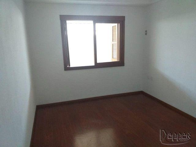 Apartamento para alugar com 3 dormitórios em Operário, Novo hamburgo cod:784 - Foto 5