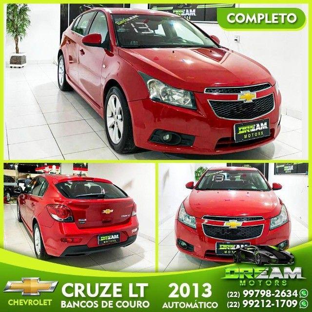 Chevrolet/Cruze Lt Hb