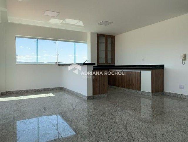 Cobertura à venda, 3 quartos, 1 suíte, 4 vagas, Bom Jardim - Sete Lagoas/MG - Foto 15