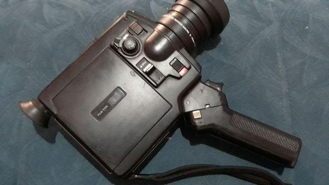 Câmera, filmadora  - Foto 2