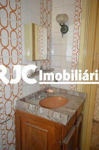 Casa de vila à venda com 2 dormitórios em Tijuca, Rio de janeiro cod:MBCV20056 - Foto 10