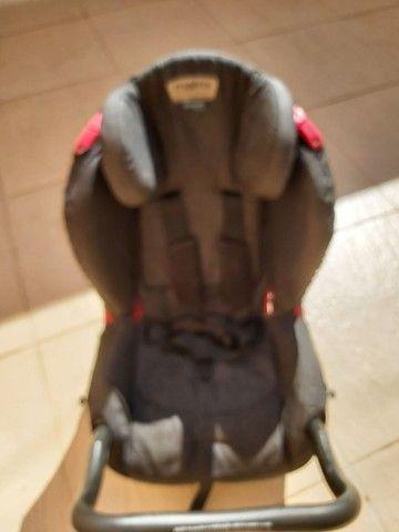 Cadeira Infantil Veicular Matrix Evolution  da Burigotto  - Foto 2