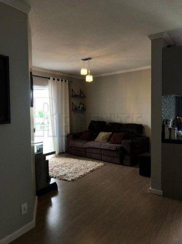 Apartamento à venda com 2 dormitórios em Capoeiras, Florianópolis cod:82391 - Foto 6