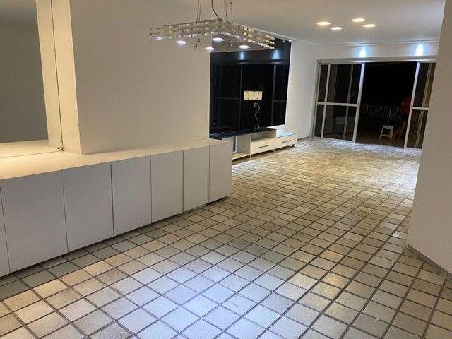 DL- Apartamento com 174m², 4 Quartos, 2 Vagas! - Foto 6