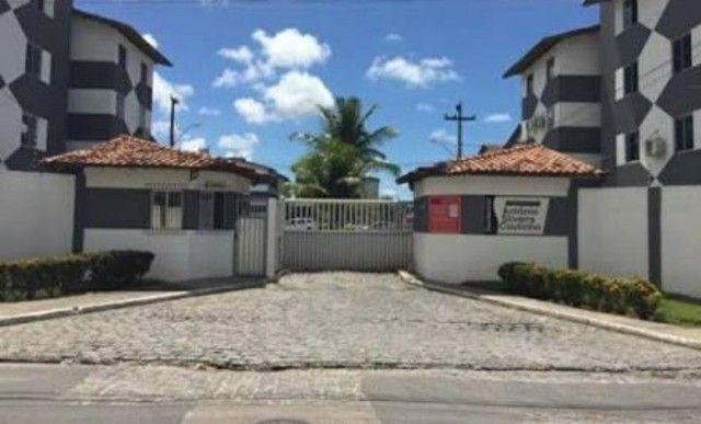 Apartamento quitado, bem localizado, preço a negociar, 3° andar bem ventilado     mm - Foto 2
