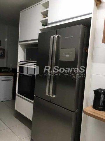 Apartamento à venda com 2 dormitórios em Tijuca, Rio de janeiro cod:GPAP20053 - Foto 12