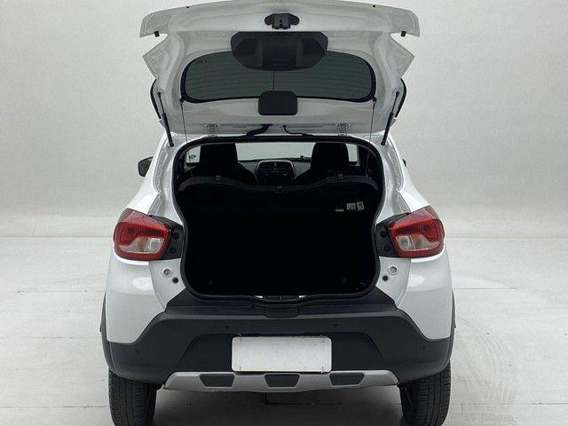 Renault KWID KWID OUTSIDER 1.0 Flex 12V 5p Mec. - Foto 10