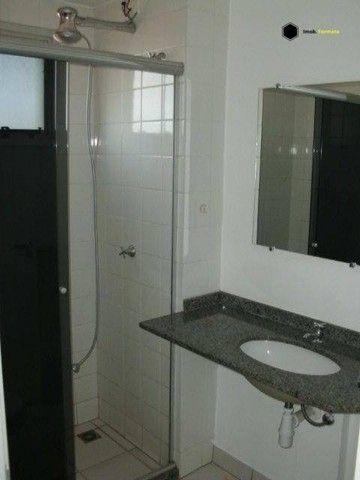 Apartamento com 2 dormitórios para alugar, 66 m² por R$ 1.150,00/mês - Vila Albuquerque -  - Foto 7