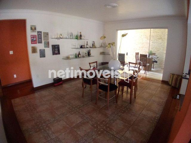 Casa à venda com 5 dormitórios em Dona clara, Belo horizonte cod:740521 - Foto 9