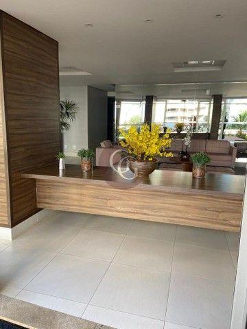 Apartamento em Vila Margarida - Campo Grande - Foto 8