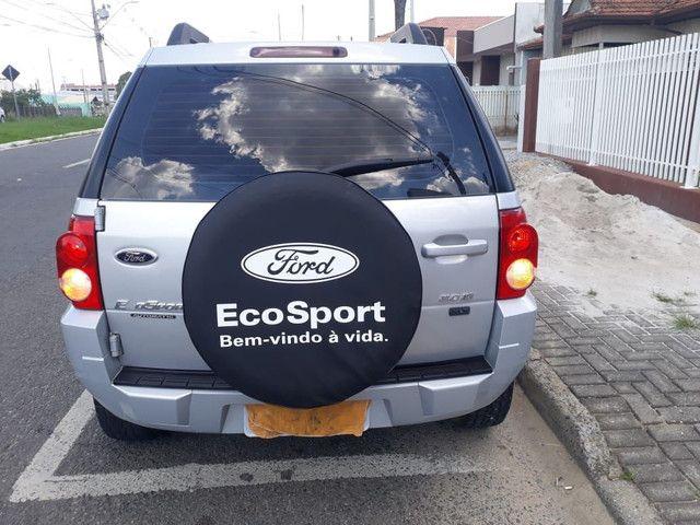 Ecosport Xlt  2011 2,0 automatica   - Foto 17