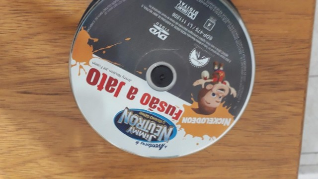 vários filmes infantil  29 dvds - Foto 5