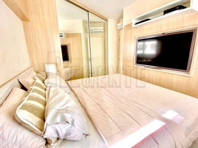 Apartamento à venda com 2 dormitórios em Itacorubi, Florianópolis cod:82777 - Foto 15