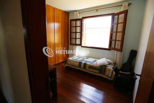 Casa à venda com 4 dormitórios em Itapoã, Belo horizonte cod:631309 - Foto 9