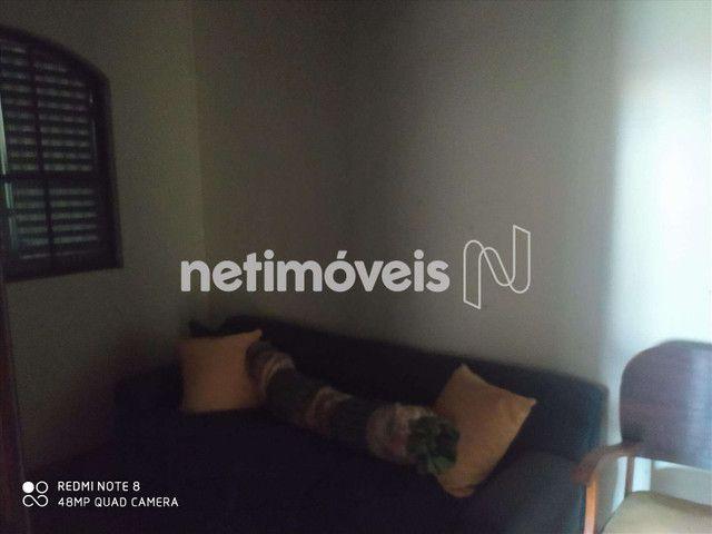 Casa à venda com 3 dormitórios em Concórdia, Belo horizonte cod:819252 - Foto 2