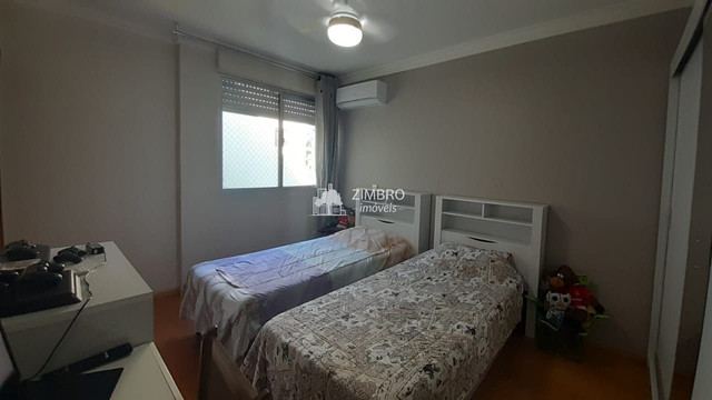 Apartamento amplo para venda 02 Dormitórios em Santa Maria - Foto 13