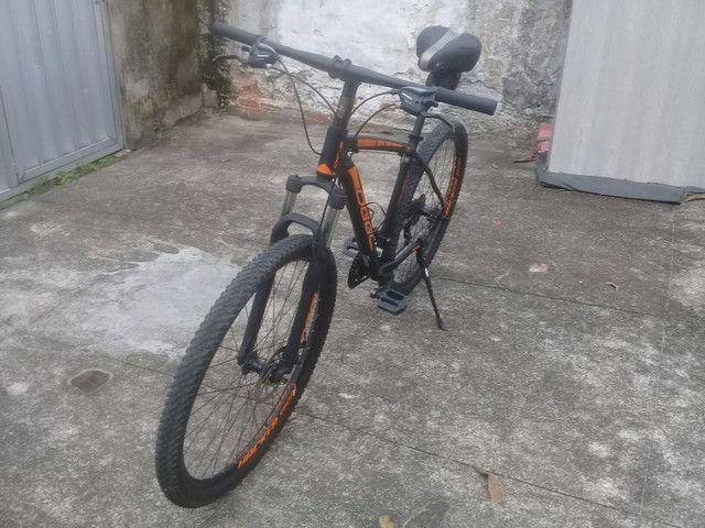 Bike oggi aro 29 quadro 19 - Foto 2