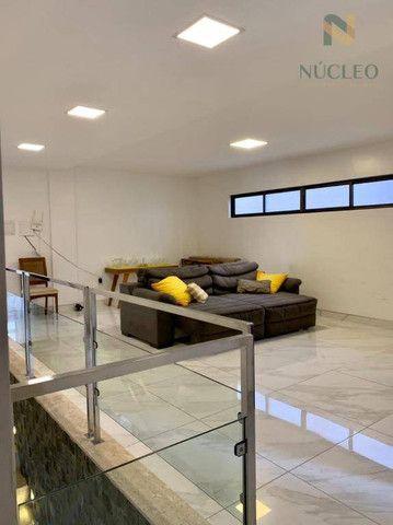 Casa de condomínio com 5 suítes à venda, 340 m² por R$ 1.700.000 - Intermares - Cabedelo/P - Foto 7
