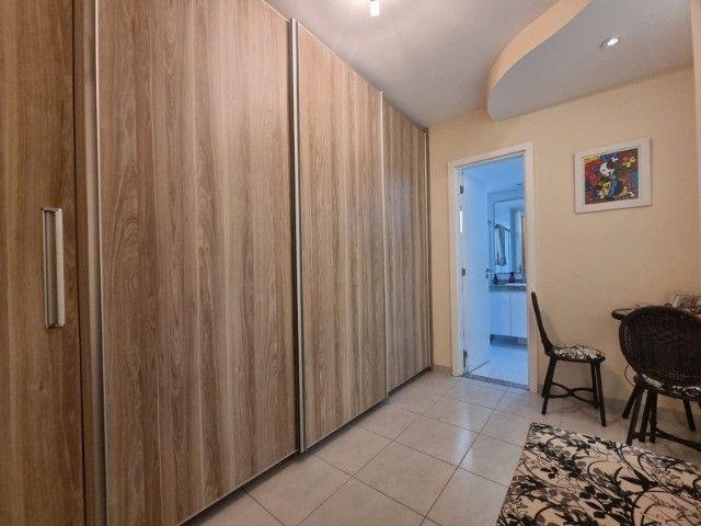 Incrivel apartamento 3 suítes, varanda gourmet, nascente, na Barra - Foto 6