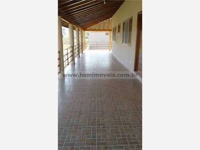 Chácara à venda com 3 dormitórios em Sitio vida nova, Porangaba cod:13052 - Foto 19