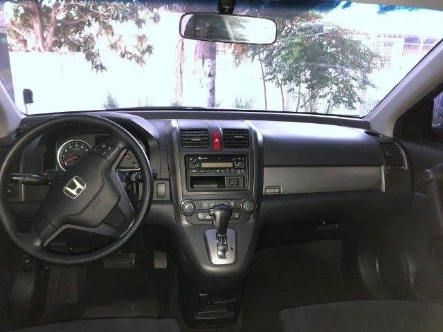 Honda CRV 2.0 LX 4x2 16V - Foto 7