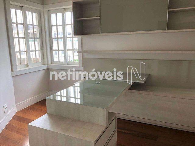 Casa à venda com 5 dormitórios em Dona clara, Belo horizonte cod:814018 - Foto 15