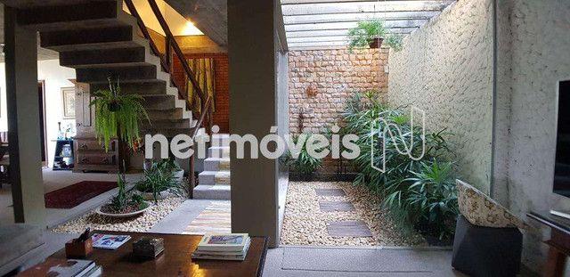 Casa à venda com 4 dormitórios em Jardim atlântico, Belo horizonte cod:828960 - Foto 13