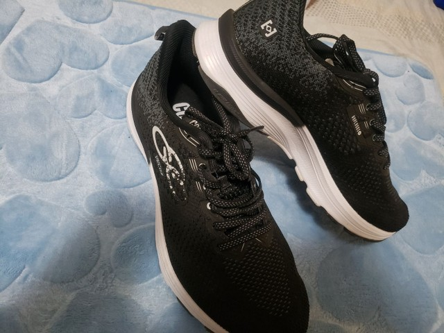 Sapato olímpico. N°38