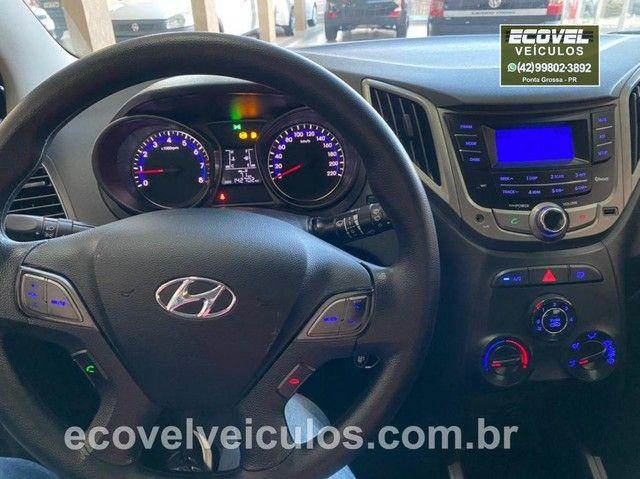 Hyundai HB20 C./C.Plus/C.Style 1.6 Flex 16V Mec. - Foto 10