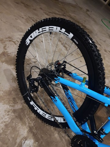 Bicicleta Gios - Foto 2