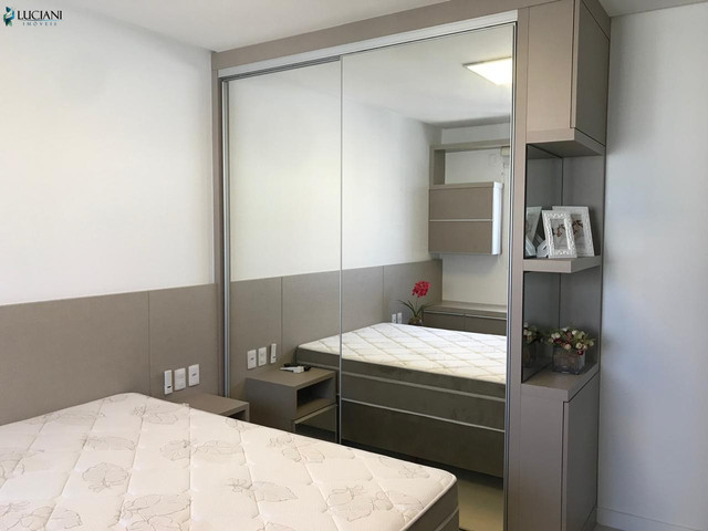 Magnífico Apartamento Mobiliado com 03 Suítes no Centro de Balneário Camboriú! - Foto 19