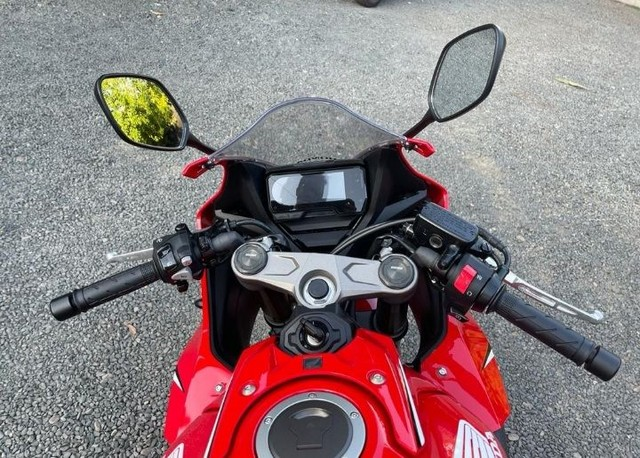 HONDA CBR 650R ABS - Foto 4