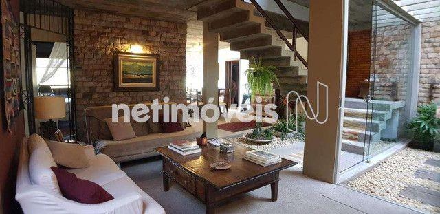 Casa à venda com 4 dormitórios em Jardim atlântico, Belo horizonte cod:828960 - Foto 15