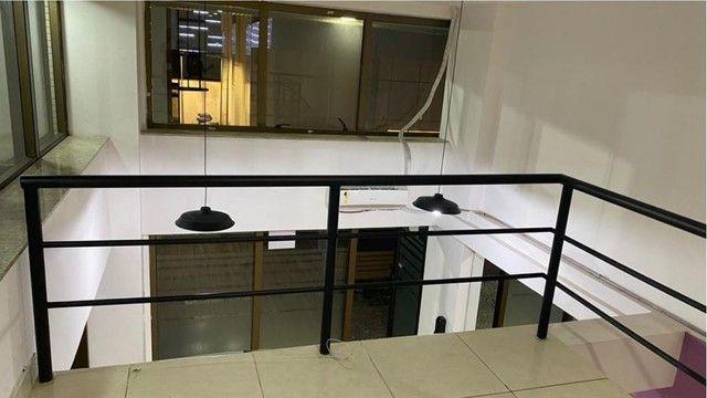 Edifício Barra Corporate.Muito boa loja para locação, Barra da Tijuca, Rio de Janeiro, RJ - Foto 5