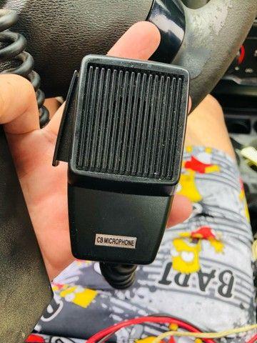 Vendo rádio px cobra  - Foto 2