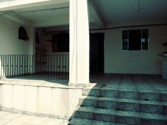 Aluga-se casa térrea 2 cômodos - Foto 7