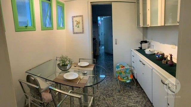 Apartamento à venda nos Jardins, 3 suítes, 200 m² - Foto 6