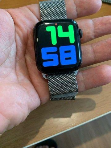 Apple Watch série 5 (celular) - Foto 5