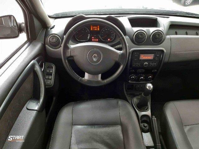 Renault Duster 1.6 Dynamique 4x2 16v - Foto 15